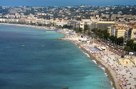 Week-end de charme à Nice (à partir de 2 nuits)