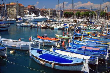 Offre spéciale: Escapade en plein cœur de Nice (à partir de 2 nuits)