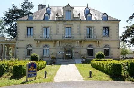 Offre Spéciale été : Week-end dans un manoir près de Poitiers (2 nuits min.)