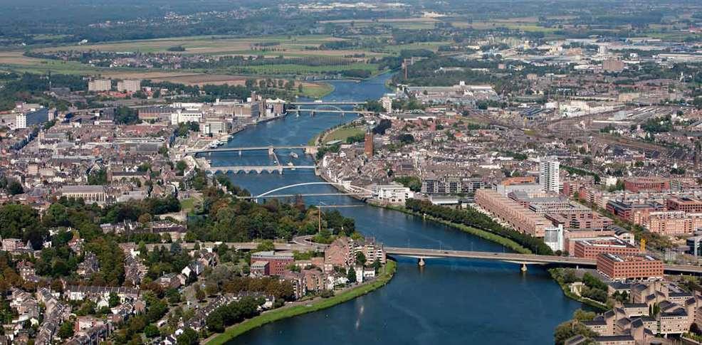 Exclusieve aanbieding: Wellness weekend met diner in Maastricht (vanaf ...