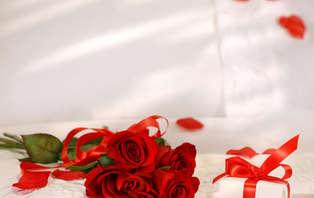 Offre Spéciale Saint Valentin : le Mois de la Romance !