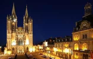 Speciale aanbieding: Geniet van een weekendje weg in Normandië (vanaf 2 nachten)
