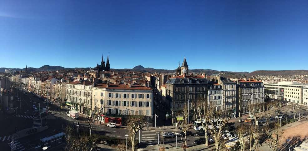 Week End D Tente Bien Tre Clermont Ferrand Avec Parking Gratuit Pour 2 Adultes Partir De 131