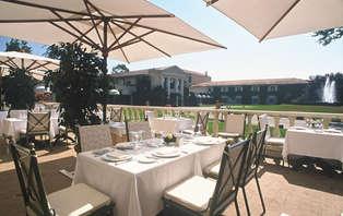 Week-end détente avec dîner et accès spa, sur la route des vins de Bordeaux