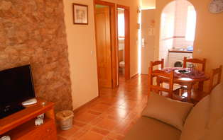 Escapada familiar con apartamento en Torrevieja