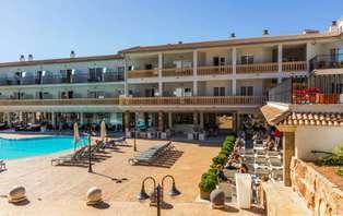 Oferta especial: Escapada con cena y acceso al spa en Mallorca