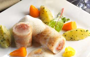 Week-end détente avec dîner gastronomique au coeur du parc Beaumont à Pau