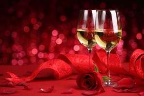 Offre Saint-Valentin : Week-end romantique à Tours
