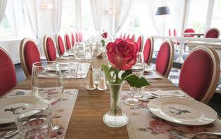 Weekendje weg met diner en toegang tot alle faciliteiten op de Veluwe (vanaf 2 nachten)