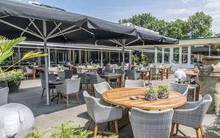 Romantisch weekendje weg in Noord-Brabant met culinair 3-gangen diner
