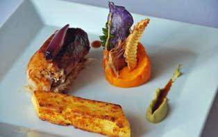 Week-end avec dîner à Evian les Bains au bord du lac Léman