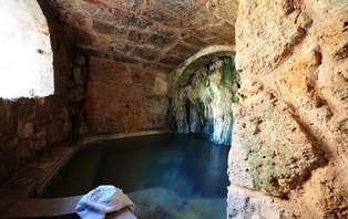 Especial fango terapia con acceso al Circuíto y a la piscina termal en Alhama de Aragón