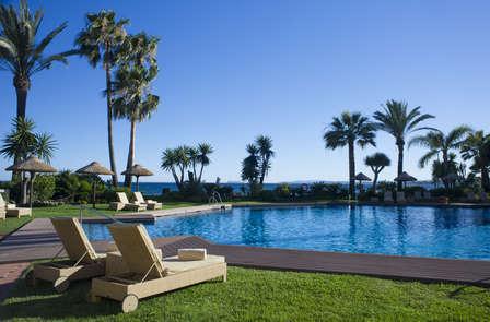 Oferta Luxury Health: Relax con spa, yoga y el mar al horizonte