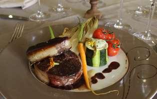 Week-end détente & SPA avec dîner bistronomique près de Lyon