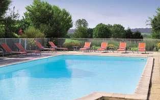 Offre spéciale été : week-end à proximité de Deauville (2 nuits minimum)