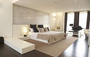 Week-end détente en chambre Deluxe avec terrasse ou balcon à Barbizon