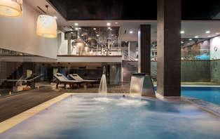 Escapada con acceso al spa en un 5* en pleno centro de Madrid