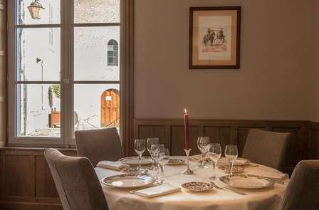 Week-end en chambre Supérieure avec dîner en plein cœur de Beaugency