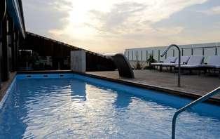Escapada Relax en Junior Suite con toque romántico cerca del Mar Menor