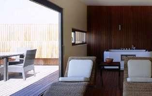 Escapada romántica en Junior Suite con acceso a zona relax