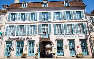 Escapade près d'Auxerre