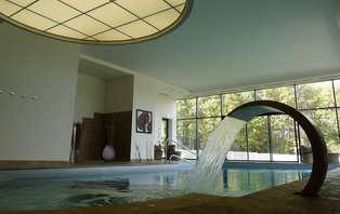 Week-end détente avec accès spa à proximité de Poitiers