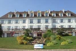 Hôtel Ile de France -