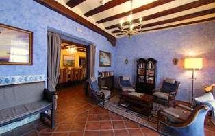 Escapada con cena y spa  a un hotel del siglo XVIII en el Maestrazgo-Teruel