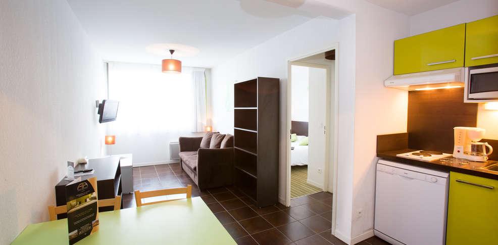 Appart Hotel Roma