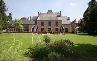 Week-end romantique avec dîner près de Rochefort