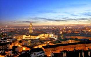 Offre Spéciale: Week-end découverte en plein cœur de Toulouse