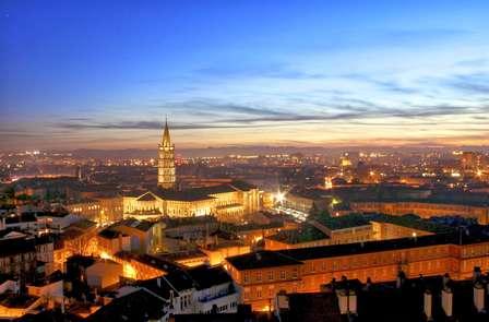 Offre Spéciale: Week-end en plein cœur de Toulouse