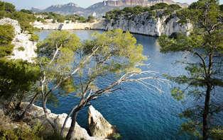 Week-end détente et découverte a deux pas de Marseille