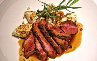 Offre Spéciale: Week-end détente avec dîner gastronomique dans l'Aveyron, à côté de Conques