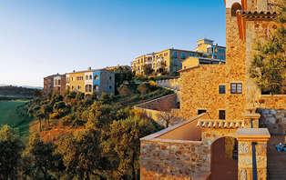 Earlybooking: Escapada con cava y media pensión en Platja d'Aro - Costa Brava (desde 2 noches)