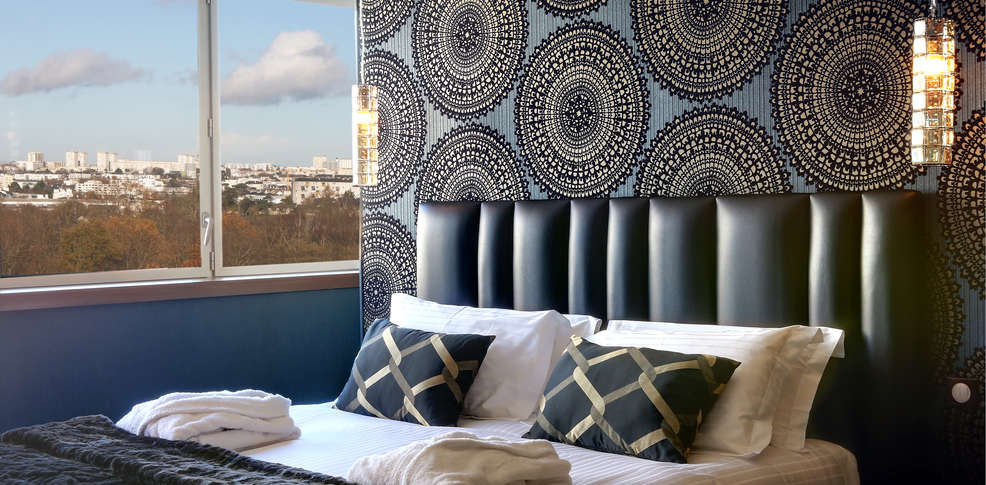 best western plus h tel isidore h tel de charme rennes 35. Black Bedroom Furniture Sets. Home Design Ideas