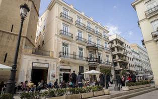 Escapada Romántica con Visita Guiada por Valencia