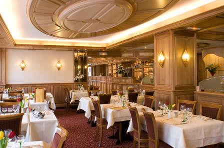 Week-end détente avec dîner près de Mulhouse