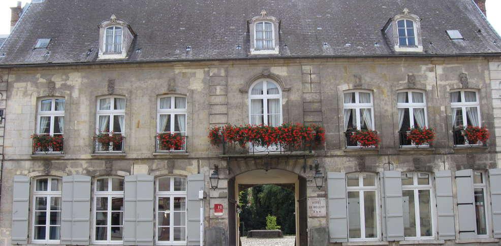 Hotel De Charme Nantes Centre Ville