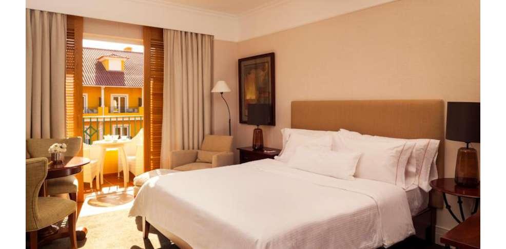 hotel lisboa oferta: