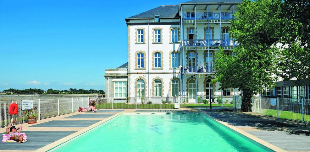 Hotel De Charme Le Croisic