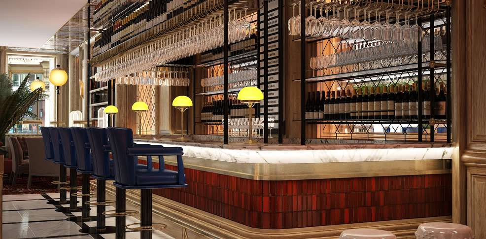 Boutique hotel h10 villa de la reina h tel de charme madrid - Villa de la reina madrid ...