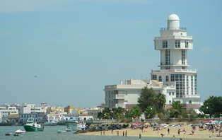 Escapada low cost con vistas al mar
