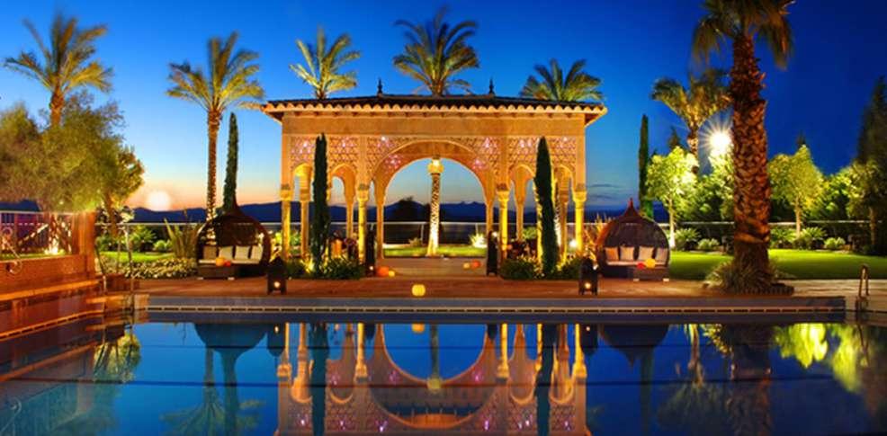 hotel alhaurin grande: