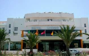 Escapada Romántica en la Costa de Almería