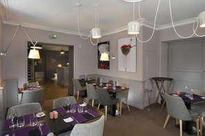 Offre Spéciale: week-end avec dîner à Nantes