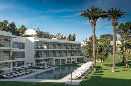 Lujo & Relax: Escapada con acceso al Spa en un antiguo palacio del s.XV cerca de Lisboa