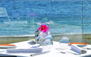 Week-end Gourmand en bord de mer avec dîner gastronomique à banyuls Sur Mer
