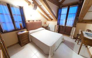 Escapada relax con masaje en pareja en Cantabria