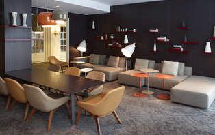 Offre d'hiver: week-end citadine dans hôtel de luxe au coeur de Bruxelles